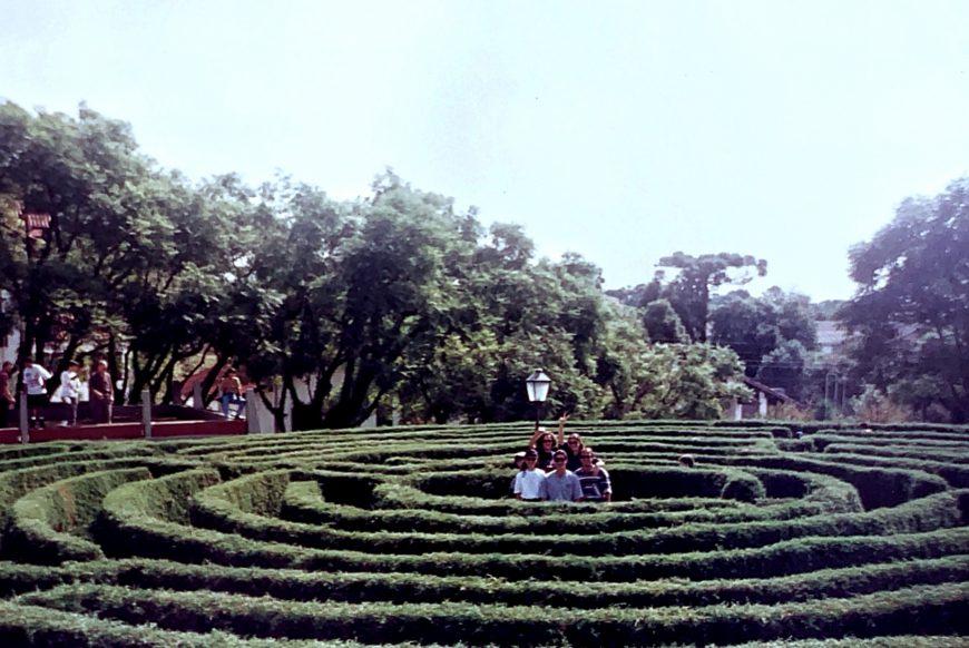 Labirinto Nova Petrópolis